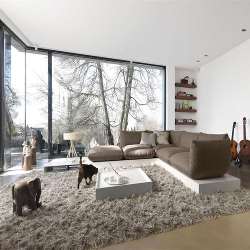 8 schöne Wohnzimmer, die dich auf völlig neue Ideen bringen  homify