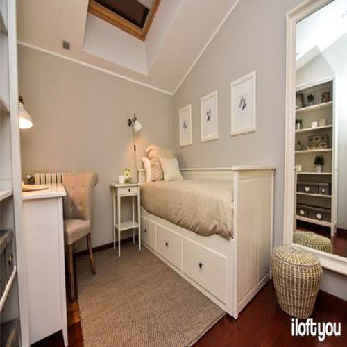 Nachmachen erlaubt: 10 Schlafzimmer mit IKEA-Möbeln