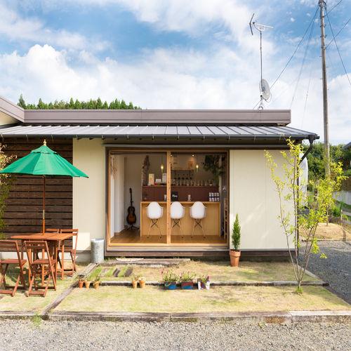 6 Desain Cafe Sederhana Yang Dapat Dicontek Untuk Rumah Anda Homify