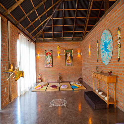 Dicas Para Decorar Um Espaço Para Yoga E Meditação Homify