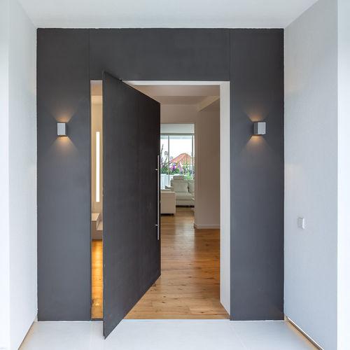20 Desain Pintu Depan Untuk Rumah Minimalis Homify