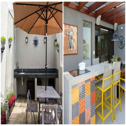 11 Desain Dapur Terbuka Untuk Inspirasi Anda Homify Homify