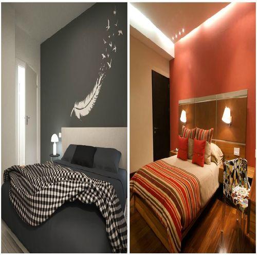 20 wunderschöne Ideen fürs Schlafzimmer
