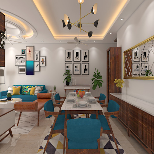 11 Interior Wall Decoration Ideas For Your Home Homify