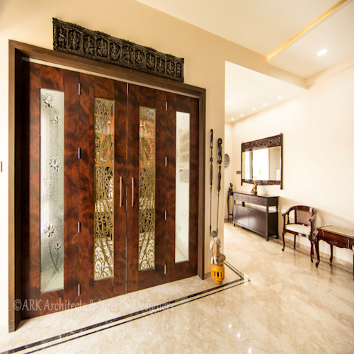 9 Beautiful Door Designs For Your Home Homify