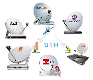Compare DTH