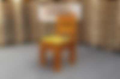 Muebles de exteriores hechos con pallets de madera