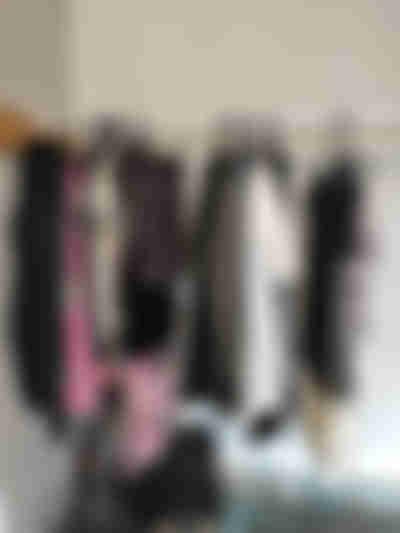 Een tip voor het organiseren van je garderobe: bij gelegenheid