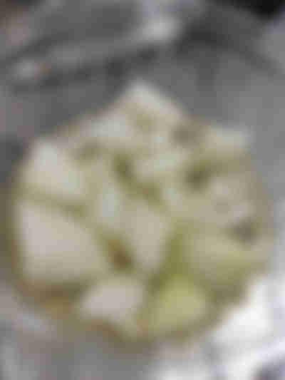 Cómo almacenar cebollas picadas