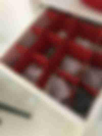 Step 7 | Il tuo organizer per cassetti fai da te è pronto: usalo!