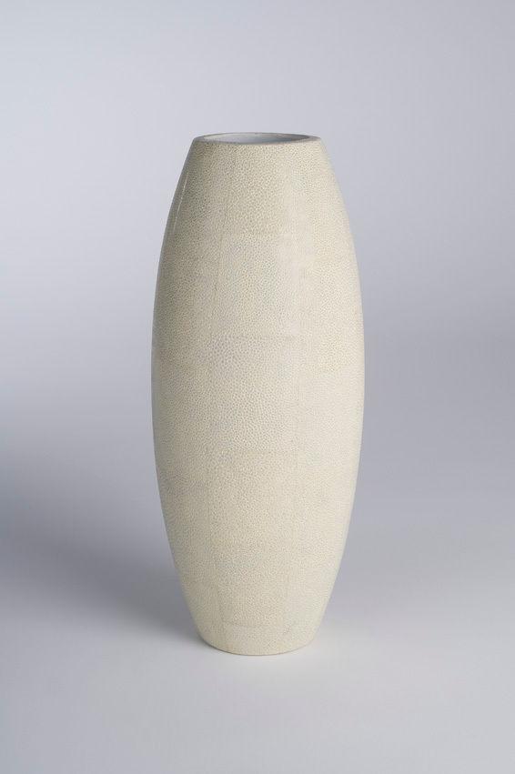 Vase rochenleder va45009.1
