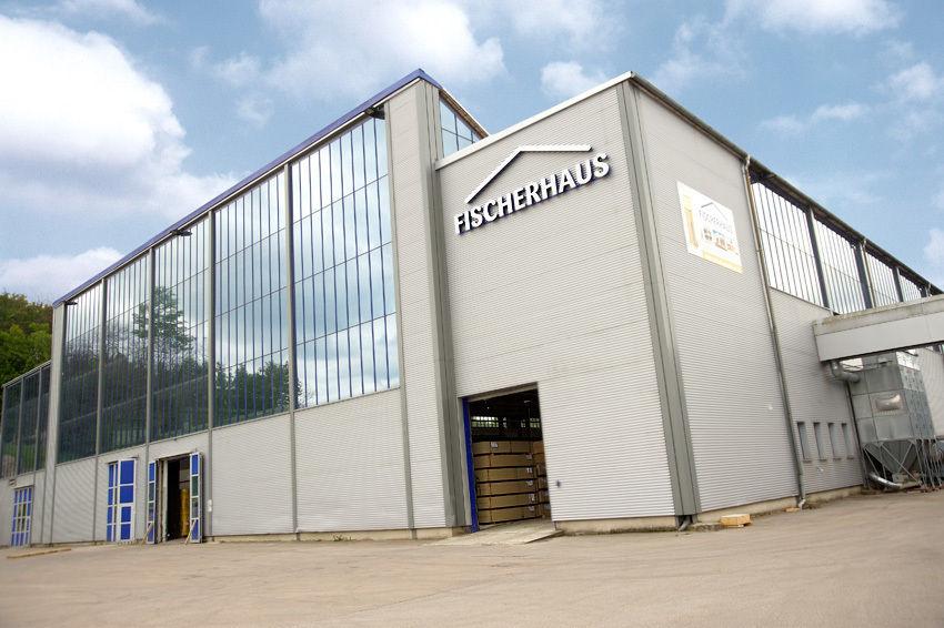 Fischerhaus Gmbh Co Kg Bauunternehmen In Bodenwohr Homify