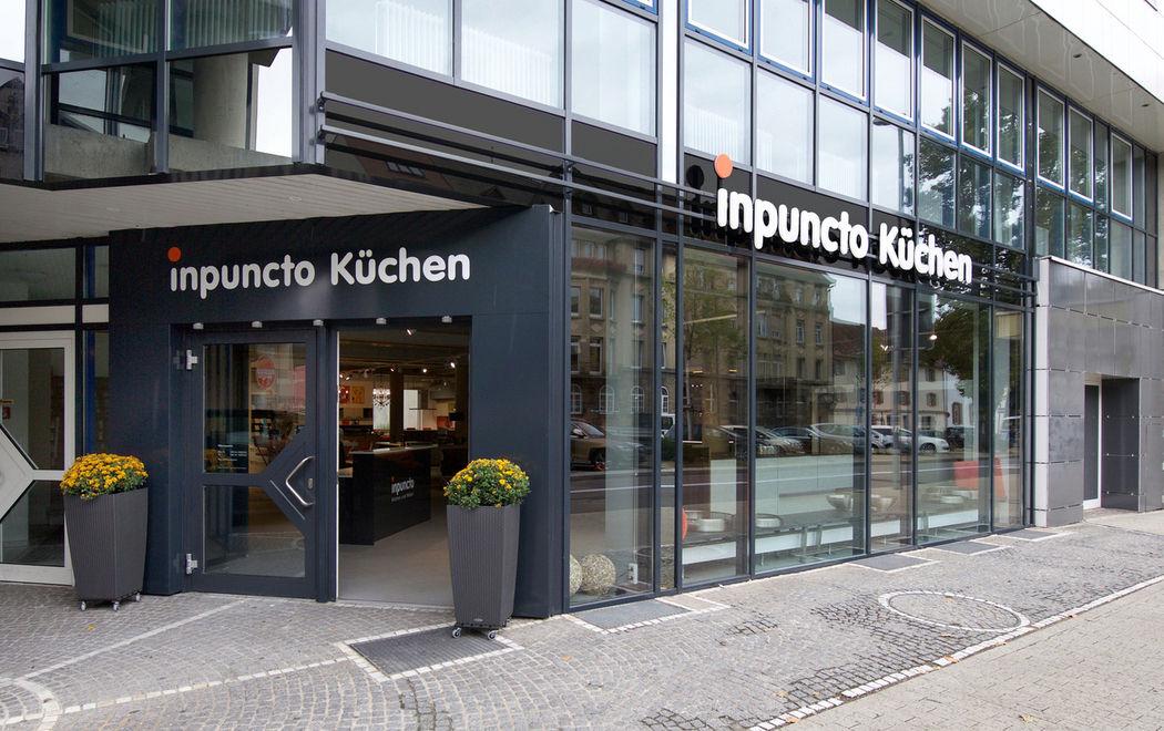 Inpuncto Kuchen Gmbh Konstanz Kuchenplaner In Konstanz Homify