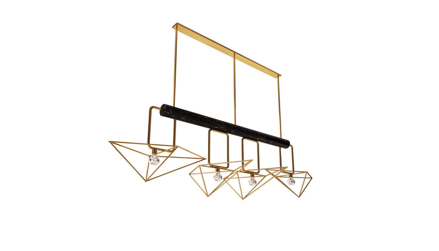 White house suspension lamp 1 1
