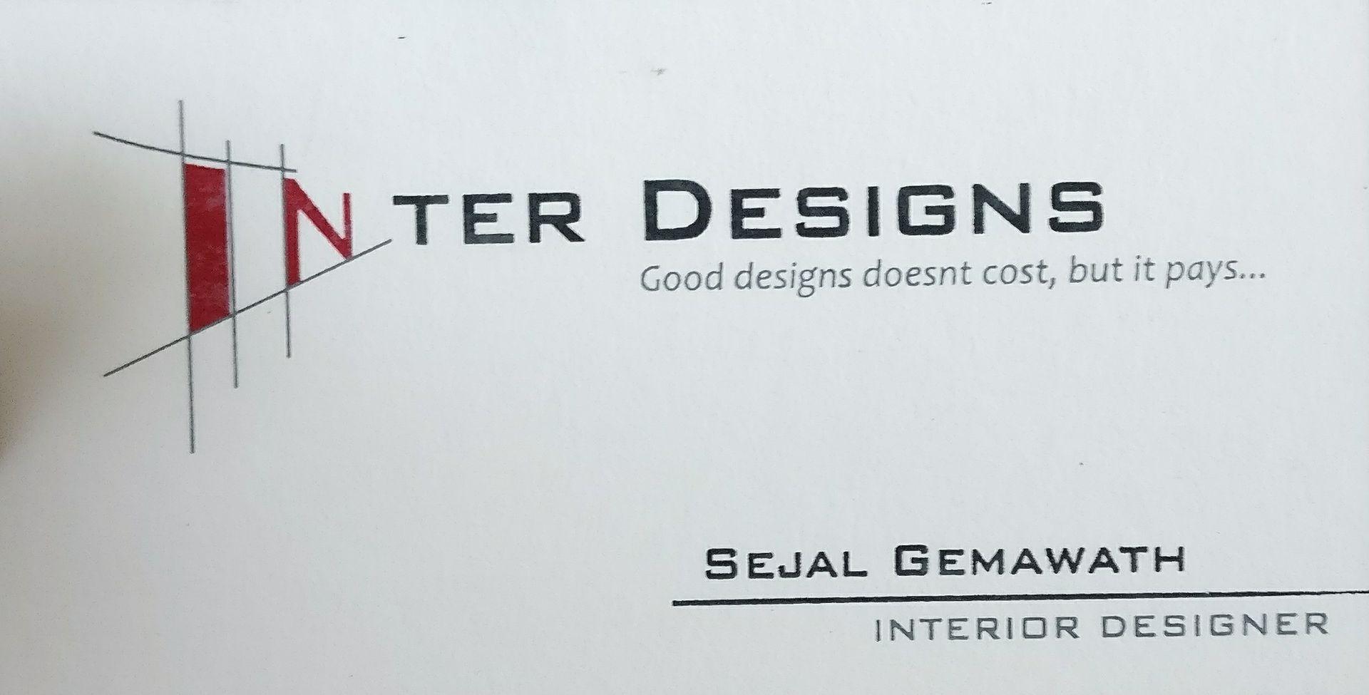 Inter Designs: Interior Designers U0026 Decorators In Chennai   Homify