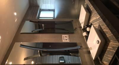 7 sleek bathroom designs you can copy