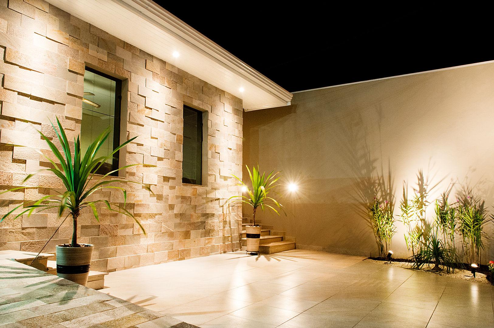 10 materiales para tener una fachada fabulosa
