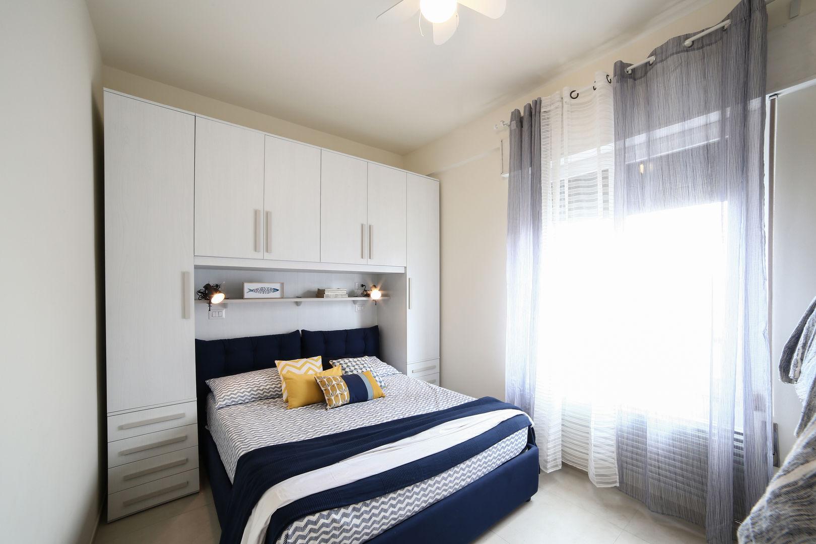 Dise os de cl sets para dormitorios peque os for Disenos de closet para dormitorios pequenos