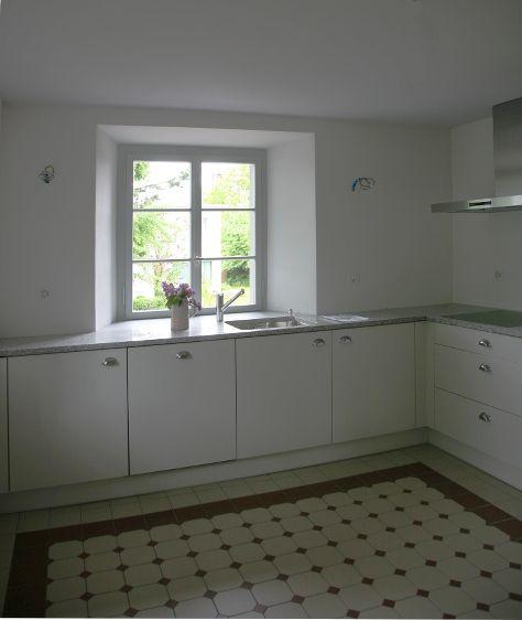 Cucina con finestra ek79 regardsdefemmes - Cucine sotto finestra ...