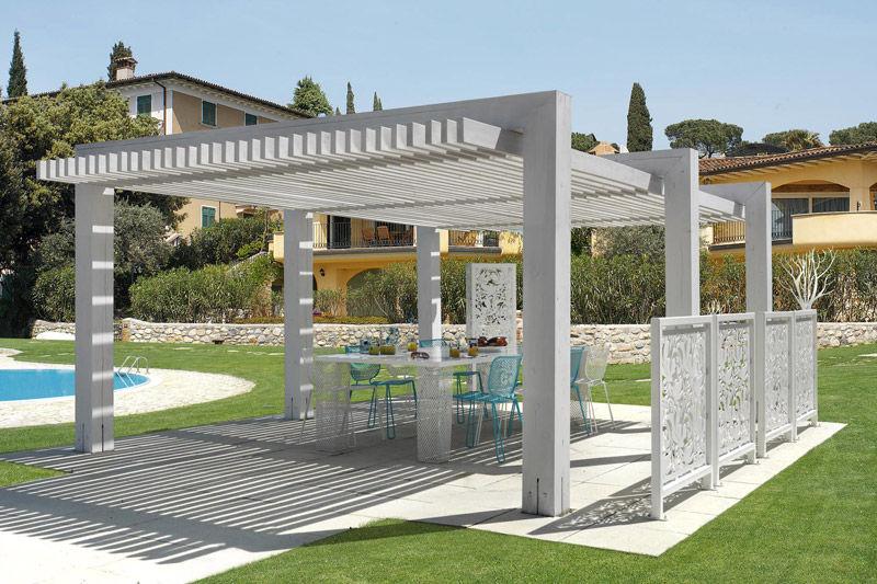 Eccezionale Giardino moderno: Idee & Ispirazioni | homify XN49