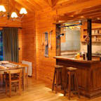 Patagonia Log Homes – Arquitectos – Neuquén