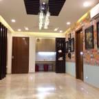 M.U Interiors