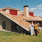 Manuel Monroy Pagnon, arquitecto