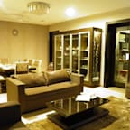 ECLECTIC INTERIORS AND SERVICES