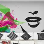 Kromart Wallcoverings – Papel Tapiz Personalizado