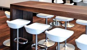 Kommunikation:  Geschäftsräume & Stores von MOHO 1