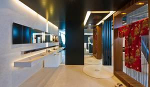 loft n by innenarchitektur-rathke | homify, Innenarchitektur ideen