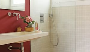 Phòng tắm by Marta Sellarès - Interiorista