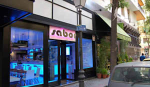 Arquitectura de interior arquitectos de interiores en madrid homify - Discoteca ozona madrid ...