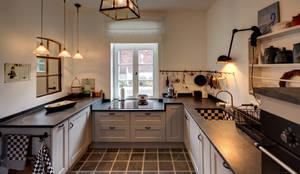 Кухни в . Автор – Lichters Living