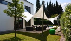 Tерраса в . Автор – aeronautec GmbH