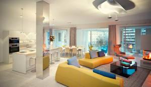 berlin mitte von stephan m bel homify. Black Bedroom Furniture Sets. Home Design Ideas