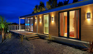 moderne Huizen door Boutique Modern Ltd