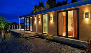 moderne Häuser von Boutique Modern Ltd