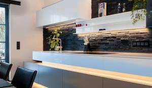 modern Kitchen by Bolz Licht & Design GmbH