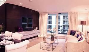 Definitive Interior Design: Innenarchitekten in London | homify