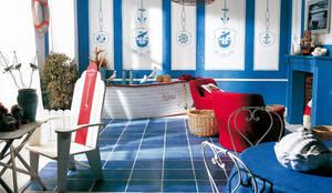 Decorazioni Per Casa Al Mare : Casa al mare di interno decorazioni d interni homify