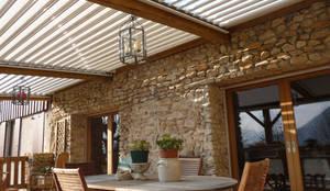 SOLISYSTEME:  tarz Sundurma çatı