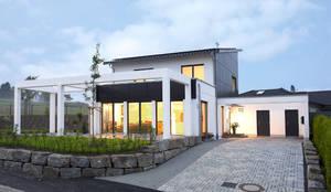ein alltagstaugliches energie plus haus von bosch. Black Bedroom Furniture Sets. Home Design Ideas