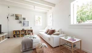Phòng khách by Didonè Comacchio Architects