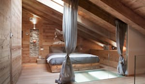 archstudiodesign의  침실