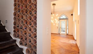 Marmorputz Bad fugenloses bad mit beton cirè penthouse köln by einwandfrei