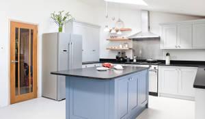 moderne Keuken door Maple & Gray