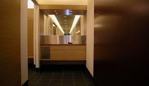 muratti h fe berlin von sehw architektur gmbh homify. Black Bedroom Furniture Sets. Home Design Ideas