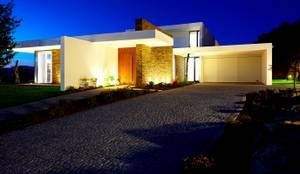 منازل تنفيذ Risco Singular - Arquitectura Lda