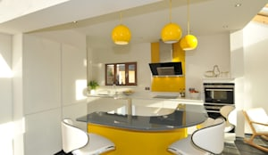 باورچی خانہ by Diane Berry Kitchens